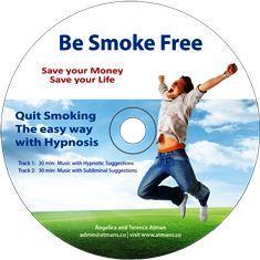 Be-Smoke-Free-Disc-Image